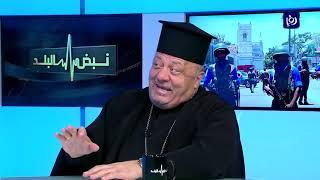 حداد: ماحدث في سيرلانكا عملية منظمة والداود اتمنى أن لا تكون للجهة المنفذة علاقة بالإسلام