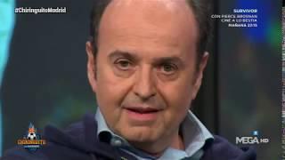 Juanma Rodríguez, tras el 1-4 VS. Ajax: