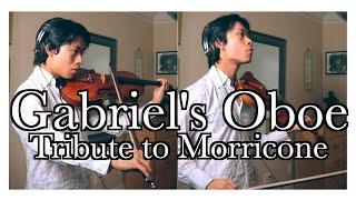 Gabriel's Oboe (The Mission) - Tribute to Ennio Morricone | Kerson Leong