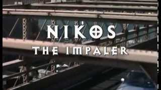 Nikos The Impaler (2003) trailer
