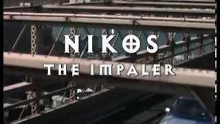 Nikos The Impaler (2003) trailer