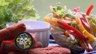 Cook With Fun - (2018-08-18)   ITN Thumbnail