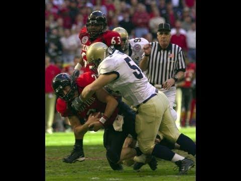 2010 College Football Rankings Week 5