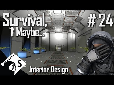 Survival, Maybe... #24 Piston Elevator with Vanilla (Survival with tips & tricks thrown in)