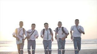 Pendidikan untuk Timur Indonesia - SMAKr. Pandhega Jaya, Kupang - NTT