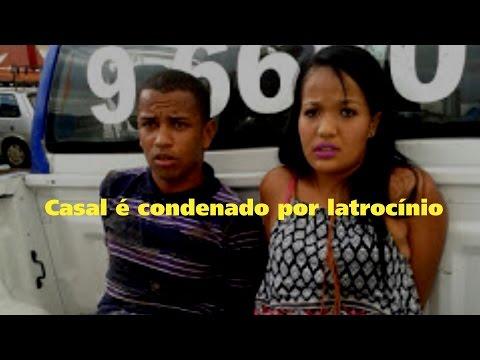 BOCA DE ZERO NOVE - Casal é condenado por latrocínio