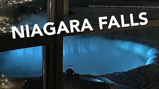 Life In Canada Vlog | Niagara Falls Family Trip | 10 000 Subscribers