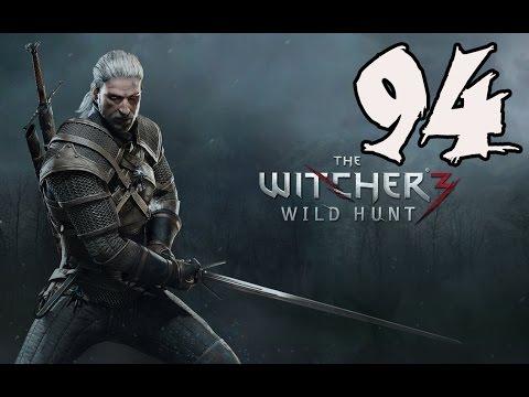 The Witcher 3: Wild Hunt - Gameplay Walkthrough Part 94: Practicum in Advanced Alchemy