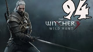 The Witcher 3: Wild Hunt - Gameplay Walkthrough Part 94: Practicum in Advanced Alchemy