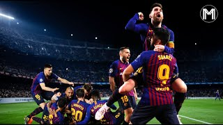 Fc barcelona has been dominating the world of football over last decades. it's not just about all trophies they won, more way playi...