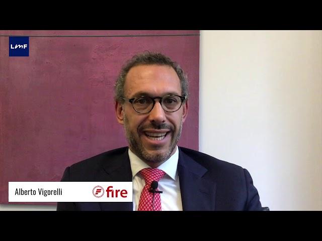 Cosa sono gli NPL - Alberto Vigorelli (Fire)