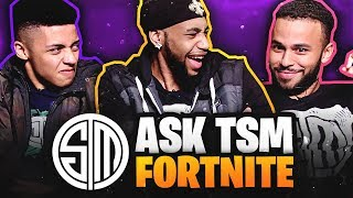 Download TSM Fortnite Answers Questions from Twitter! | Ask TSM Mp3 and Videos