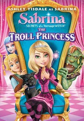 Sabrina: Tajemství mladé čarodějnice /Sabrina (2013)