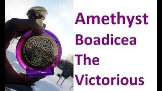 видео Boadicea The Victorious Invigorating | Boadicea The Victorious | embaumer.ru