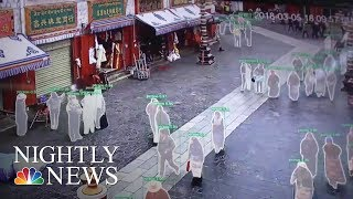 Social Credit System Coming To China, With Citizens Scored On Behavior   Nbc Nightly News