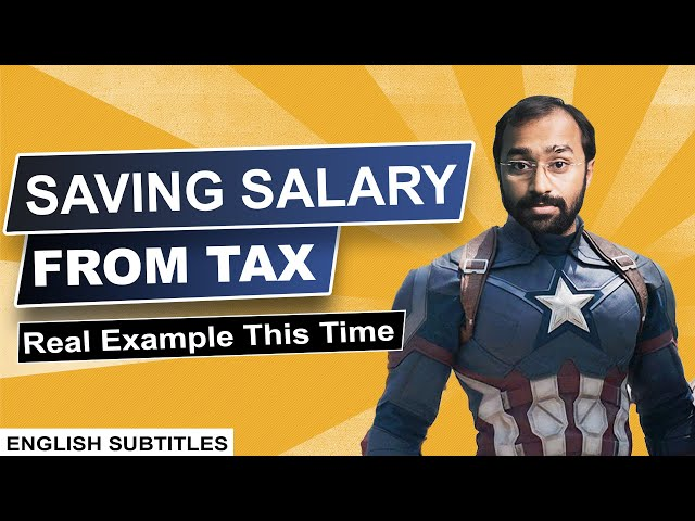 12 Lakh Salary, Zero Tax | Tax Saving Guide for Salaried Employees Part#2 | FY 2021-22