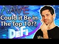 Aave: Top DeFi Play in 2021? Why It's on My RADAR!! 📡