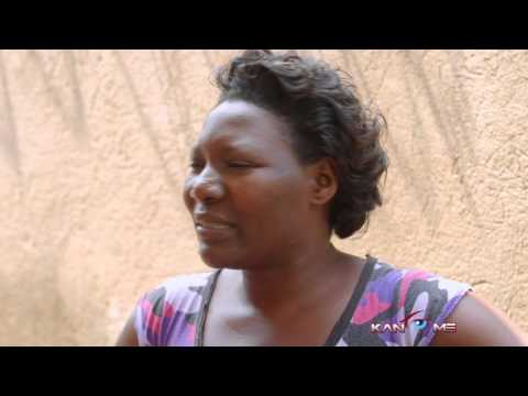 "Video (skit): Kansiime Anne – Kansiime the House Agent (""one year of guarantee of good sleep"")"