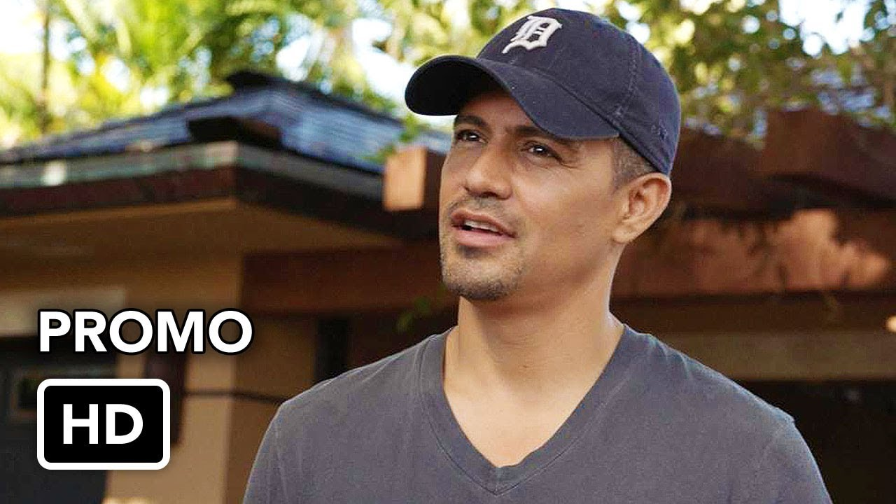 """Magnum P.I. 1x19 Promo """"Blood in the Water"""" (HD)"""