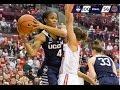 UConn Women's Basketball vs. Ohio State Highlights