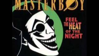 Masterboy Feel The Heat Of The Night Audio