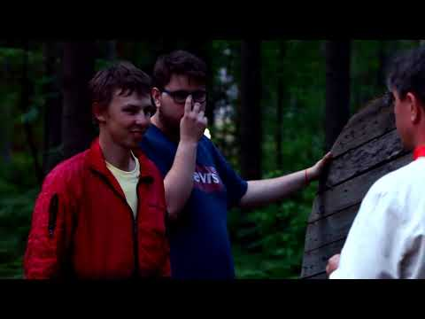 Комедийный триллер ДИЧЬ - короткометражный фильм, комедия, мистика