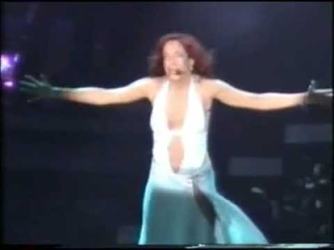 Anna Vissi - X (Live@ Boom 2003)
