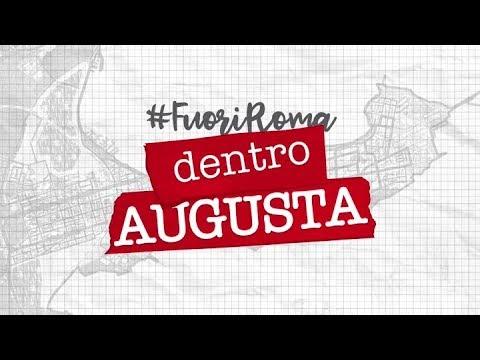 #FUORIROMA DENTRO AUGUSTA di Michela Italia