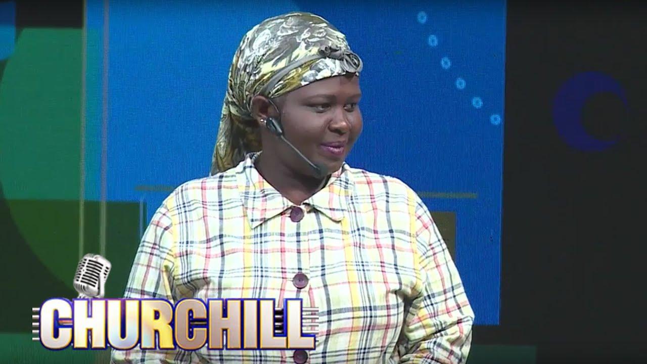 Jemutai talks about Nairobi - YouTube