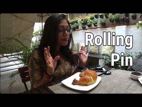 Rolling Pin - Food & Travel Vlog - European Bakery -  Bangalore