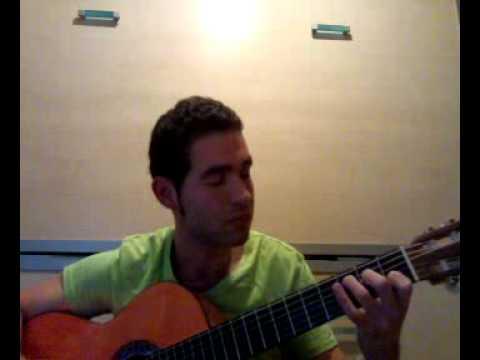 Soldadito Marinero Cover Dani