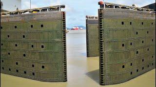 Ворота Посейдона: Как строили Панамский Канал