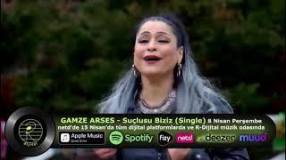 Gamze Arses - Suçlusu Biziz (Yeni Single ) #Single #Trap # #BeyazGölge Resimi