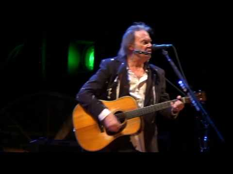 Neil Young - Helpless, live mp3