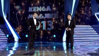 ERMALI & VINI - MEGAMIX  Kenga Magjike 2013 ( Netet Finale - Pallati Koncerteve )