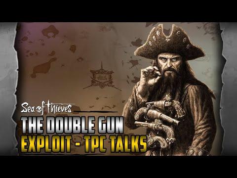 The Double Gun Exploit - TPC Talks