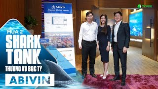 Startup Tự Tin Là Unicorn Đầu Tiên Của Việt Nam | Shark Tank Việt Nam Mùa 2 | Thương Vụ Bạc Tỷ