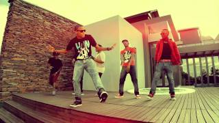 The Fraternity ft Duduzile - Can