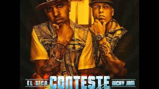 Conteste   El Sica Ft Nicky Jam   Reggaeton Music