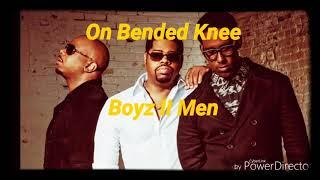 Boyz Ii Men - On Bended Knee  Lyrics