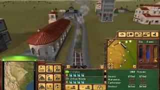 Recensione Railroad Tycoon 3 PC