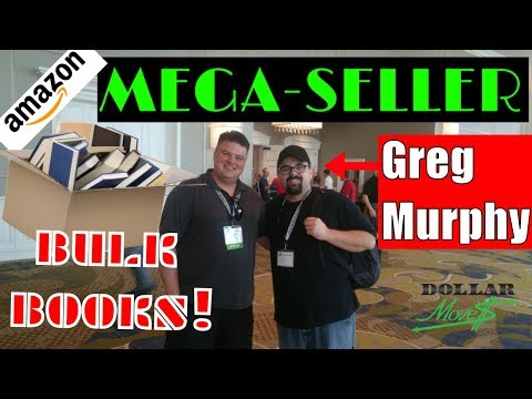 million-dollar-book-seller-greg-murphy,-bulk-books,-and-bus-proof-business!-amazon-fba-pro-seller!