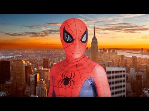 The Spider-Man Saga