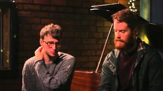 Ciaran Lavery & Ryan Vail - Sea Legs