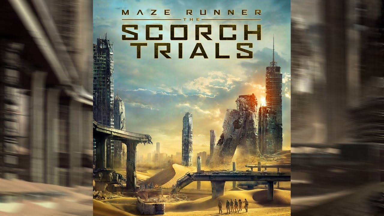 Maze Runner: The Scorch Trials  Trailer Theme  Soundtrack Ost Official