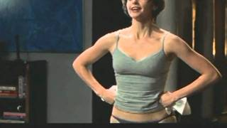 Top 8 Panty Scene ( Someone like you - Ashley Judd )