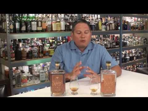 Rhetoric 20 & 21 Year Bourbons Reviewed - National Bourbon Day '15