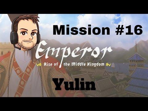 Emperor | Mission 16 | Yulin | Gobi Bears
