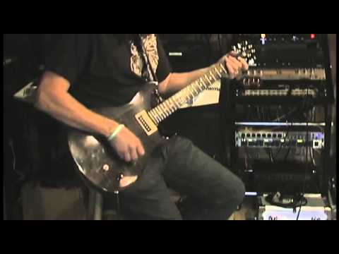 Long Misty Days - Robin Trower Cover