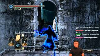 Dark Souls II Gankers pay the Price